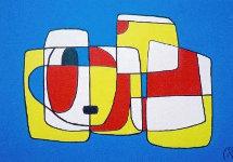 Kunstwerk Jan Theuninck
